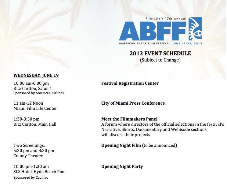 ABFF-Schedule2013